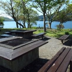 【レジャー施設紹介】 芦ノ湖キャンプ村