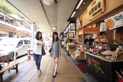 箱根湯本の飲食店ご紹介