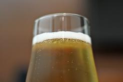 アルコールの提供について