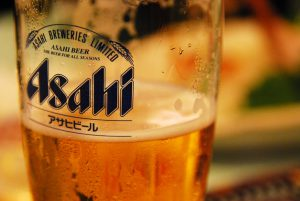 Visit a Japanese Brewery, Sake, Craft Beer, or Whisky