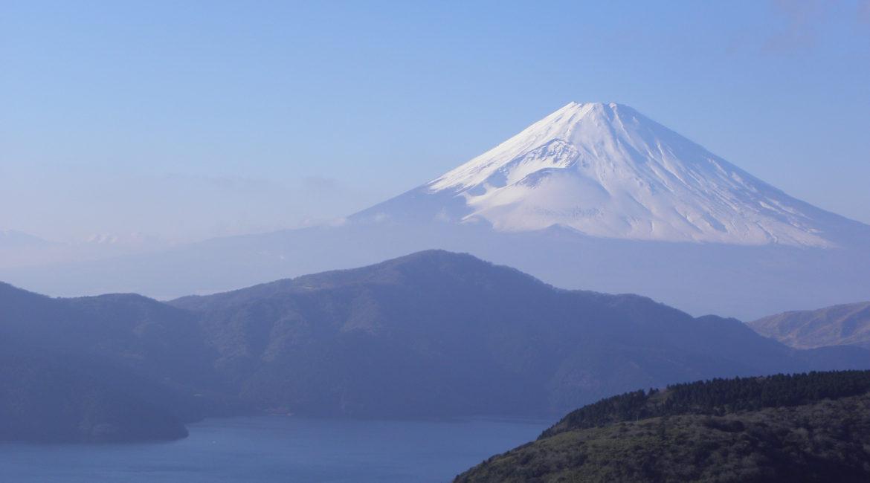 箱根旅遊誌
