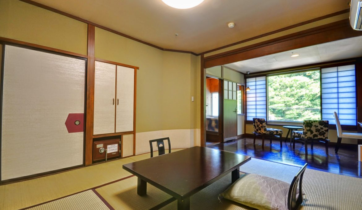 -SENYU- Japanese Room