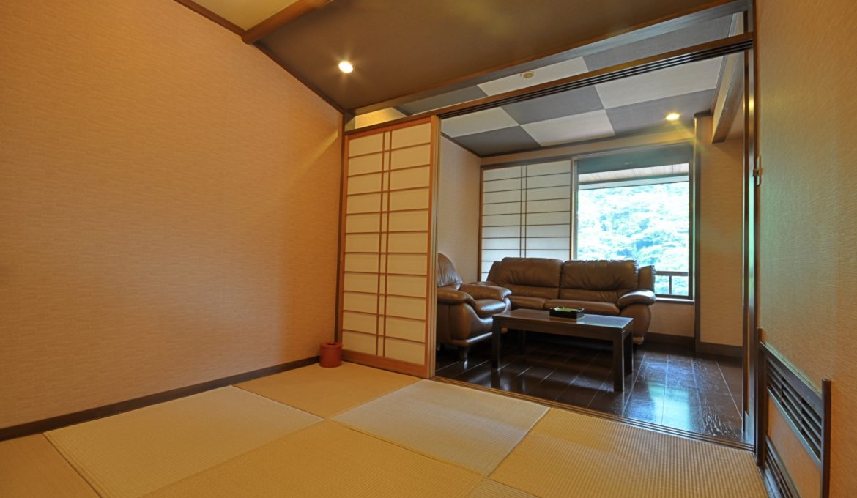 MIYABI – Japanese-Style Suite -Non-smoking