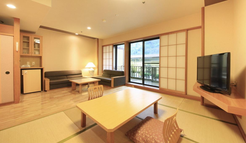 -YUAN- Japanese Western Room