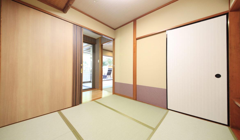 BENIFUJI- Japanese-Western room