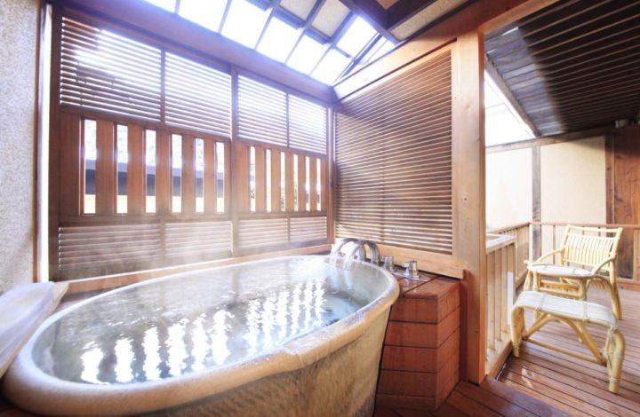 -YUAN- Japanese Room
